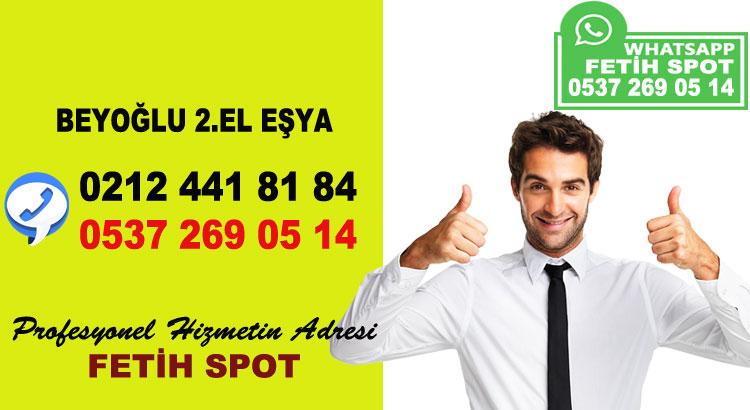 beyoglu-2-el-esya
