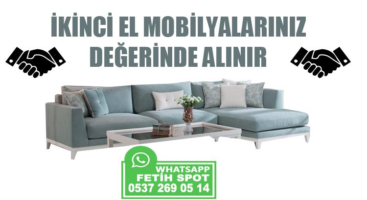 mobilya-ikinci-el